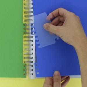 Guía para colocar las fundas In&OUt
